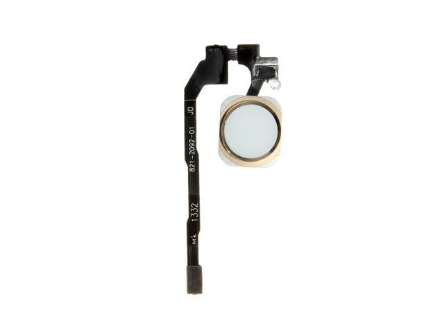 Home Button Key Flex Cable Ribbon Touch ID Sensor Assembly For iPhone 5S