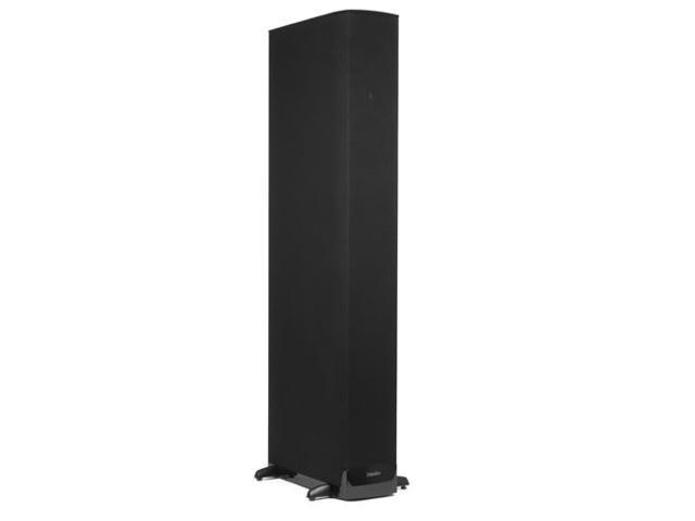 Definitive Technology BP-8080ST Floorstanding Bipolar SuperTower Speaker with Built-In Sub - Each (Gloss Black)