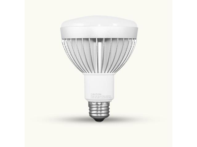 Kobi 65 equal - 12 Watt R30 Dimmable LED Cool White light bulb