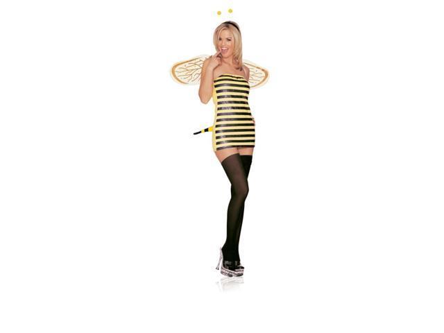 Bee Sexy Costume Medium Large