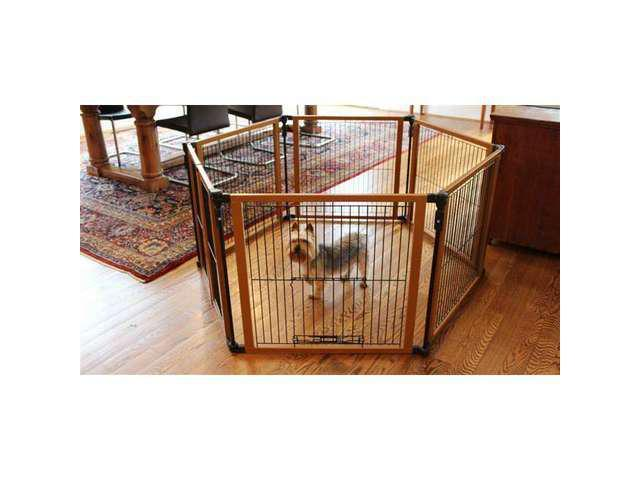 Cardinal Perfect Fit Pet Gate - PFPG