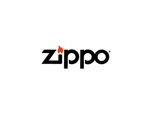 Zippo Street Chrome, Stamped, Zippo 28491