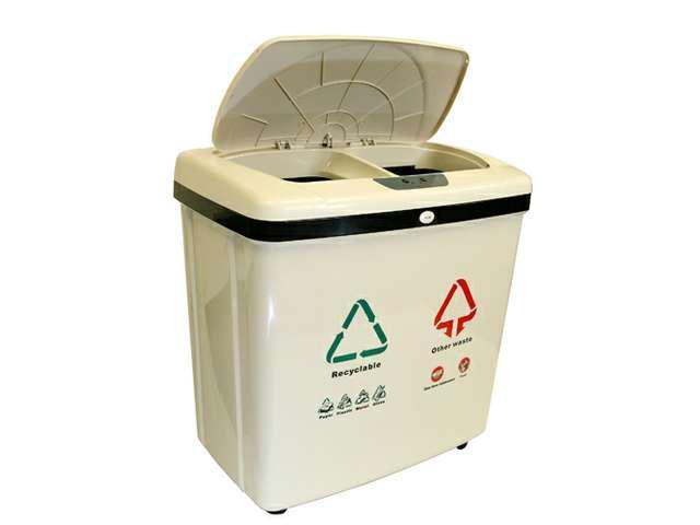 Sensor - Off-White Trash