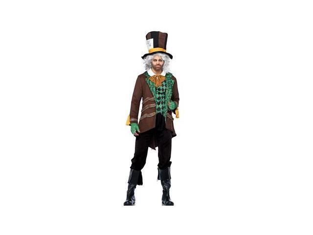 Classic Mad Hatter Set