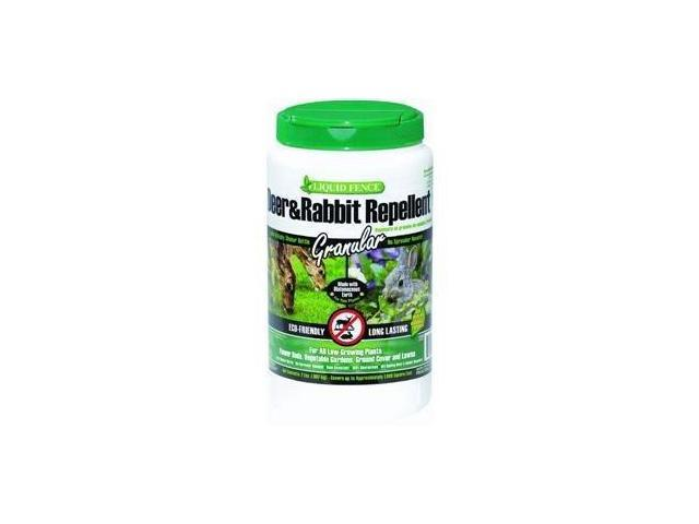 DEER & RABBIT REPELLENT GRANULAR - 39937