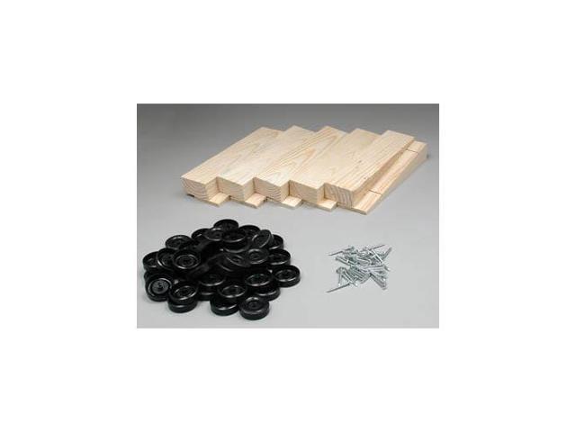 PINE-PRO 10052 Wedge Kits Bulk (10)