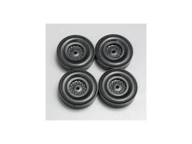 10031 Wheel Set (4) PPRY1031 PINE-PRO