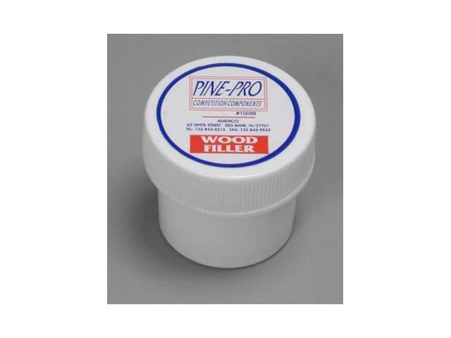 PINE-PRO 10056 Wood Filler 1/4 oz