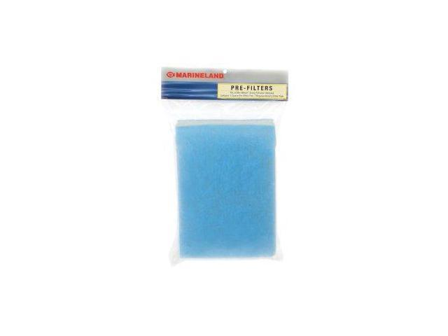Pre-Filter Pad Pack for Tidepools - 3 pk MLDPA0200 UPG- AQUATICS (MARINELAND)