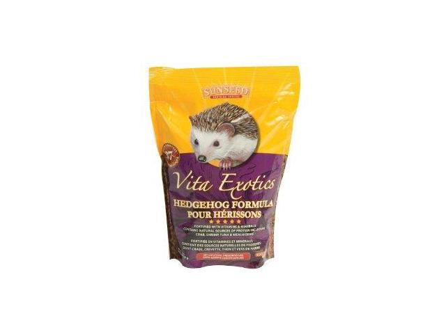 Sunseed Company Vita Hedgehog Formula, 25 Ounce - 40060