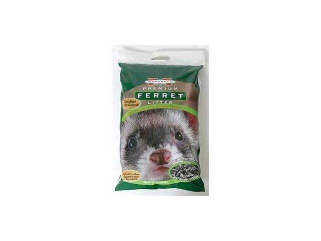 Marshall Ferret Litter, 10-Pound Bag MARFG073 MARSHALL PET PRODUCTS INC