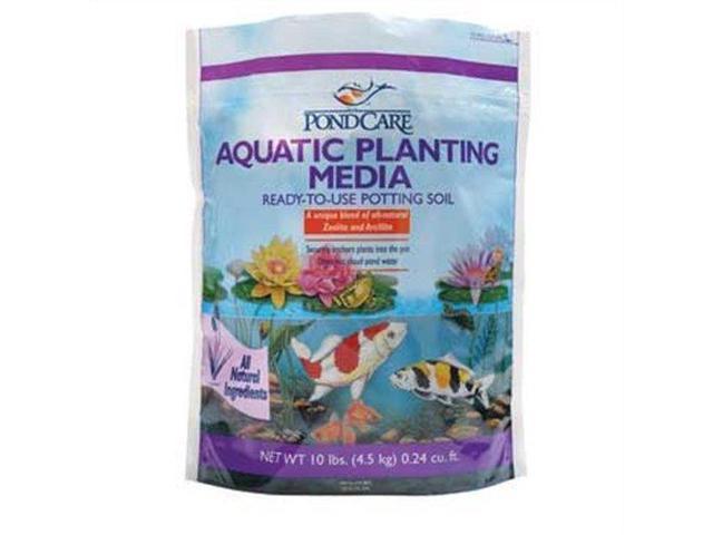 PondCare Aquatic Planting Media Soil, 25-Pound APH187C MARS FISHCARE