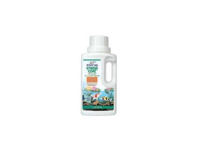 PondCare 140G Stress Coat, 32-Ounce APH140G MARS FISHCARE