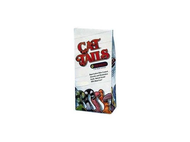Cat Tails Scented Cat Litter, 25 Pound Bag CT00210 CAT TAILS