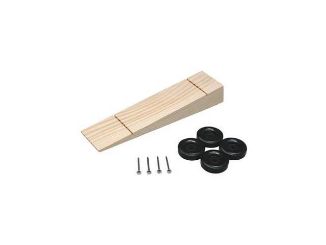 10047 Wedge Kit w/Wheels & Axles PPRY1047 PINE-PRO