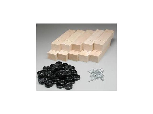 10051 Block Kits Bulk (10) PPRY1051