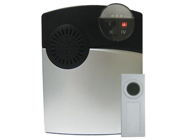 Dakota Alert 1000 Wireless Door Chime Kit (DC-1000)