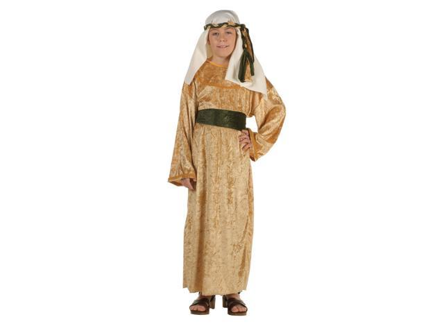 Child Gold Wiseman Costume by RG Costumes 90281