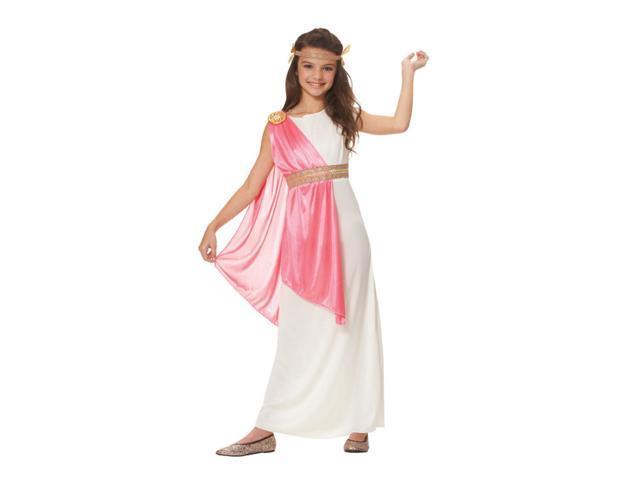 Child Roman Empress Costume Forum Novelties 51805 49450