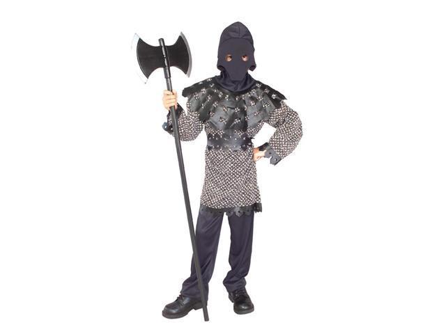 Kids Medieval Knight Costume Rubies 881032