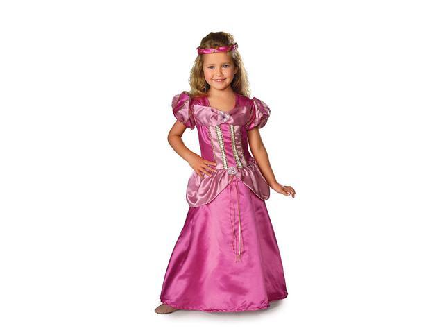 Child Fairy Tale Princess Costume Rubies 882682