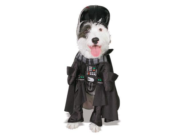 Darth Vader Pet Costume Rubies 885900