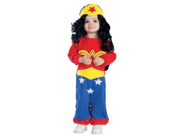 Infant Wonder Woman Costume Rubies Newegg