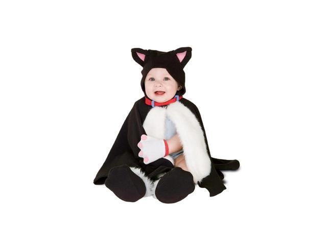 Baby Cat Costume Rubies 11744