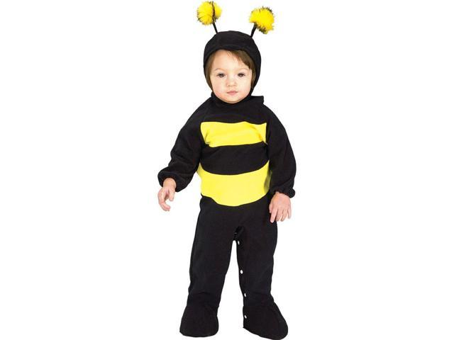Baby Create A Buzz Bee Costume Rubies 81216