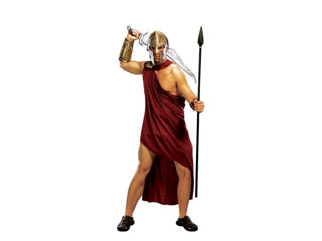 Adult 300 Spartan Econo Costume Rubies 888619