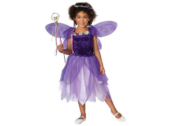 Child Plum Pixie Costume Rubies 882258