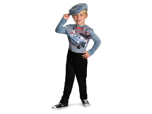 Child Finn Mcmissile Basic Costume Disguise 30396