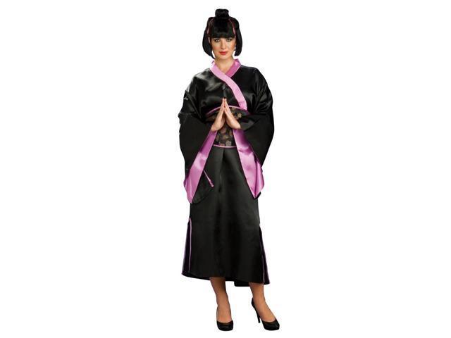 Full Figure Geisha Costume Rubies 17485