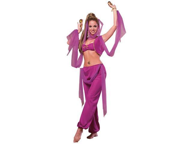 Arabian Princess Costume Rubies 15470