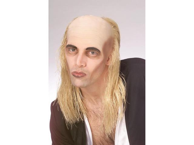 Rocky Horror Blonde Riff Raff Adult Costume Wig