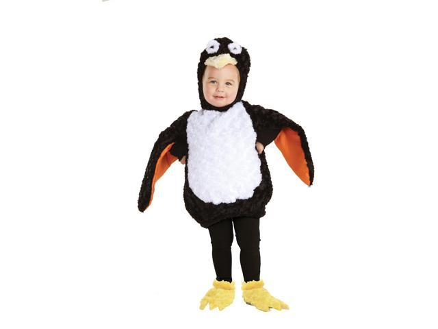 Toddler Penguin Costume by Underwraps Costumes 25974