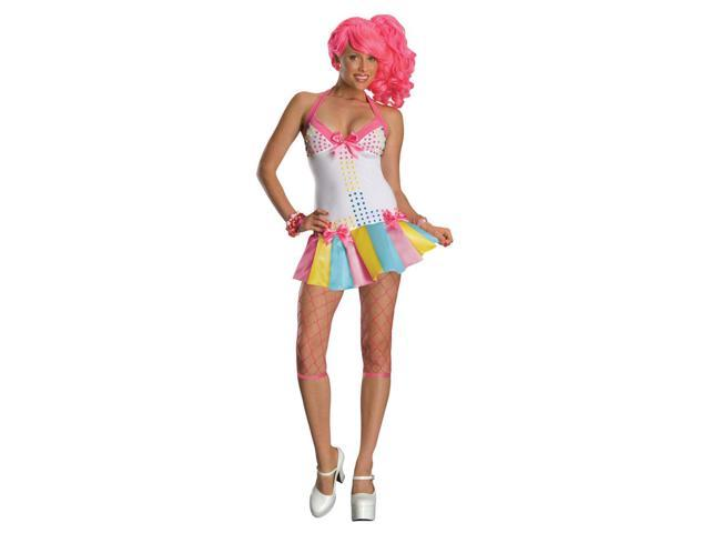Adult Candy Girl Costume Rubies 889136