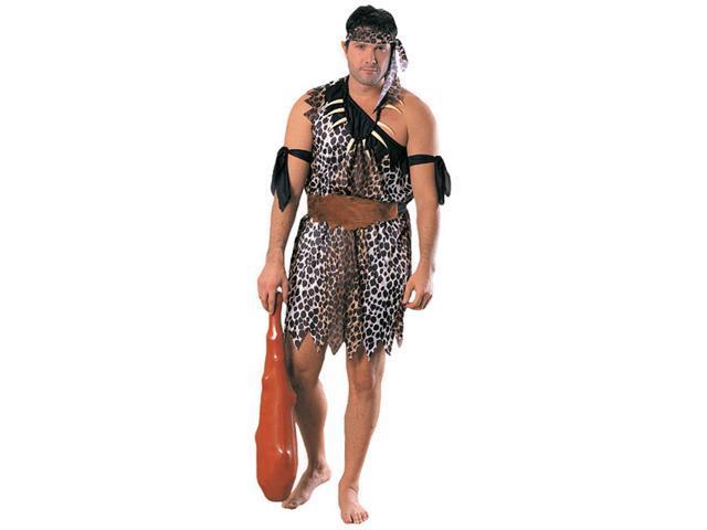 Adult Caveman Costume Rubies 15077