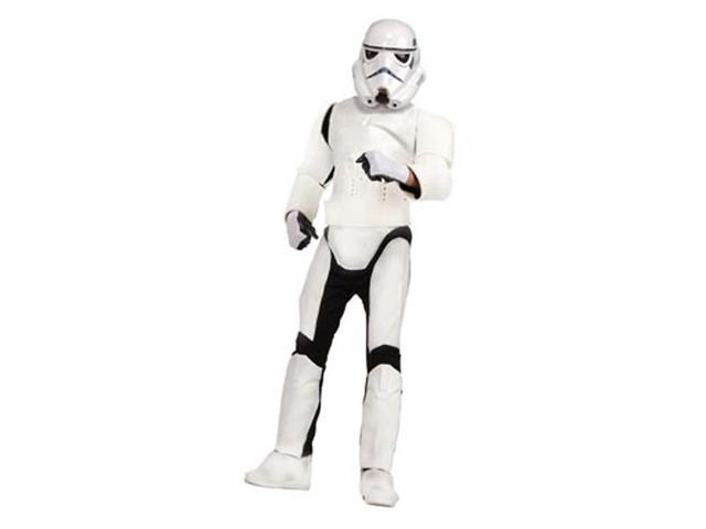 Star Wars Stormtrooper Deluxe Adult Costume Standard