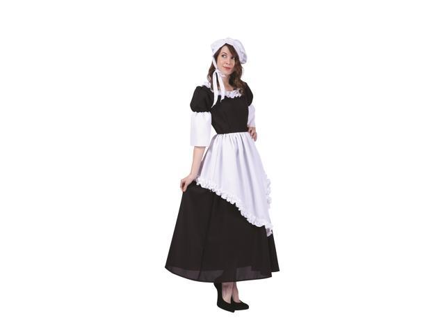 Adult Pilgrim Lady Hattie Costume by RG Costumes 81267
