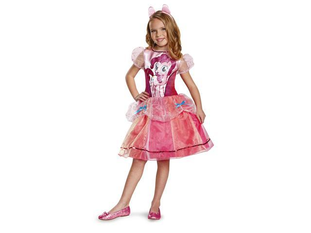 Child My Little Pony Pinkie Pie Deluxe Costume by Disguise 83328
