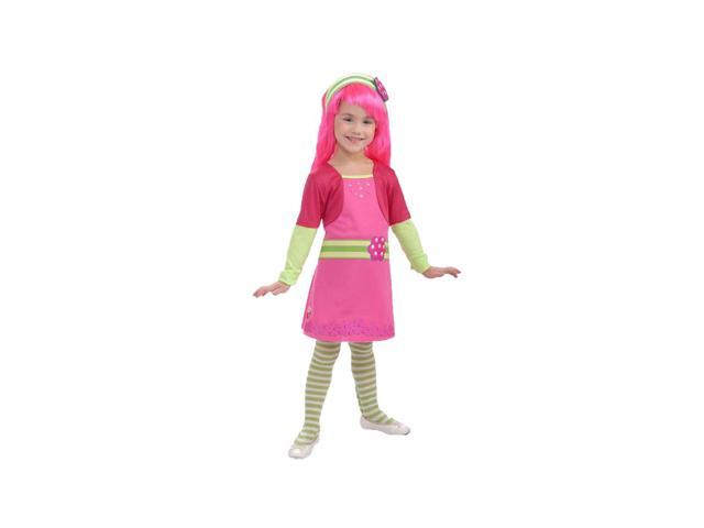 Strawberry Shortcake-Raspberry Torte Toddler/Child Costume