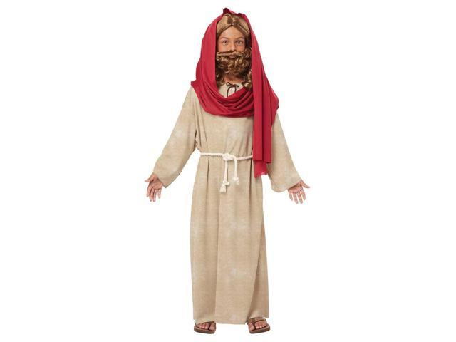 Child Boy Jesus Costume by California Costumes 00436