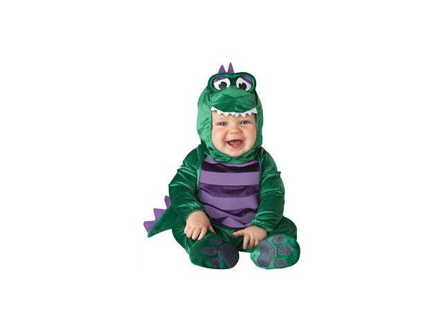 Dinky Dino Baby Costume by InCharacter - 16007