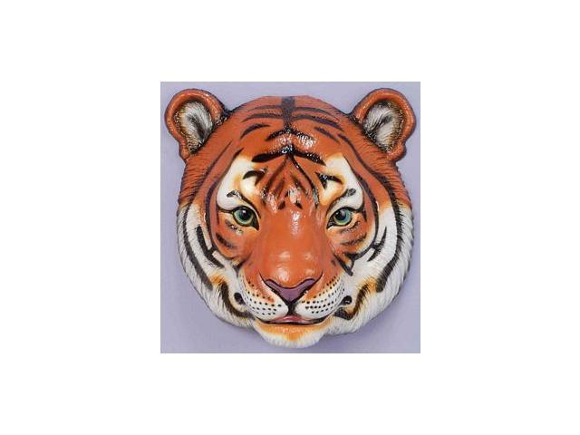 Tiger Child Animal Mask by Forum Novelties - 61371