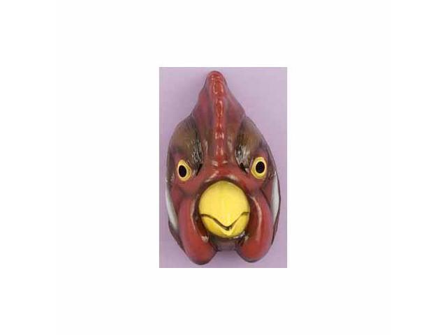 Rooster Child Animal Mask by Forum Novelties - 61378