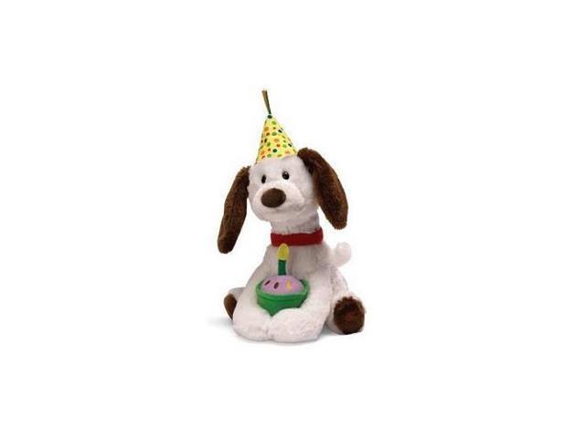 Happy Birthday Pup by Gund - 4033226