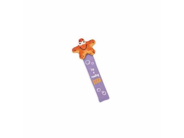 Sea Life Starfish Bookmark by Gund