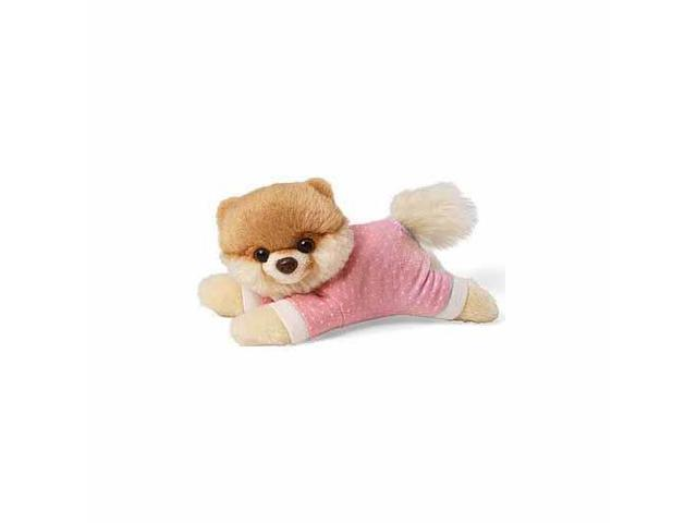 Pink Itty Bitty Boo for Baby by Gund - 4037130
