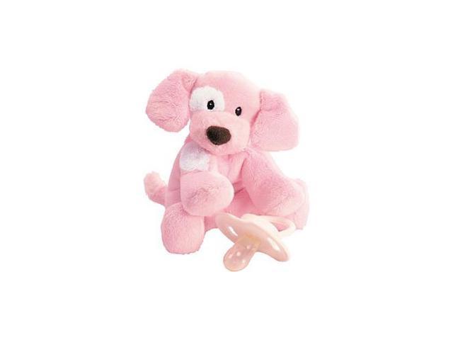 Spunky Rattle - Pink by Gund